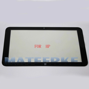 """14.0"""" For HP ENVY TouchSmart 14t-k100 Ultrabook Touch Screen Digitizer Front Glass Replacement"""