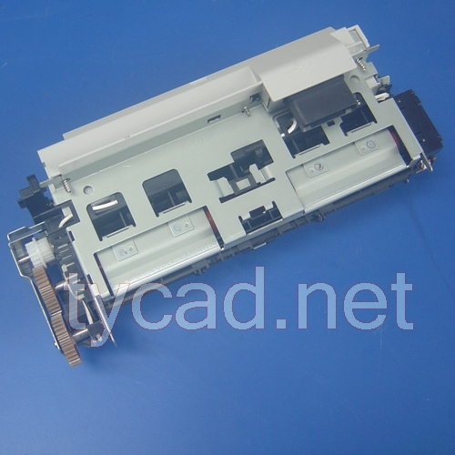 C4118-69012 Fusing assembly for HP LaserJet 4000 4050 used rm1 2337 rm1 1289 fusing heating assembly use for hp 1160 1320 1320n 3390 3392 hp1160 hp1320 hp3390 fuser assembly unit