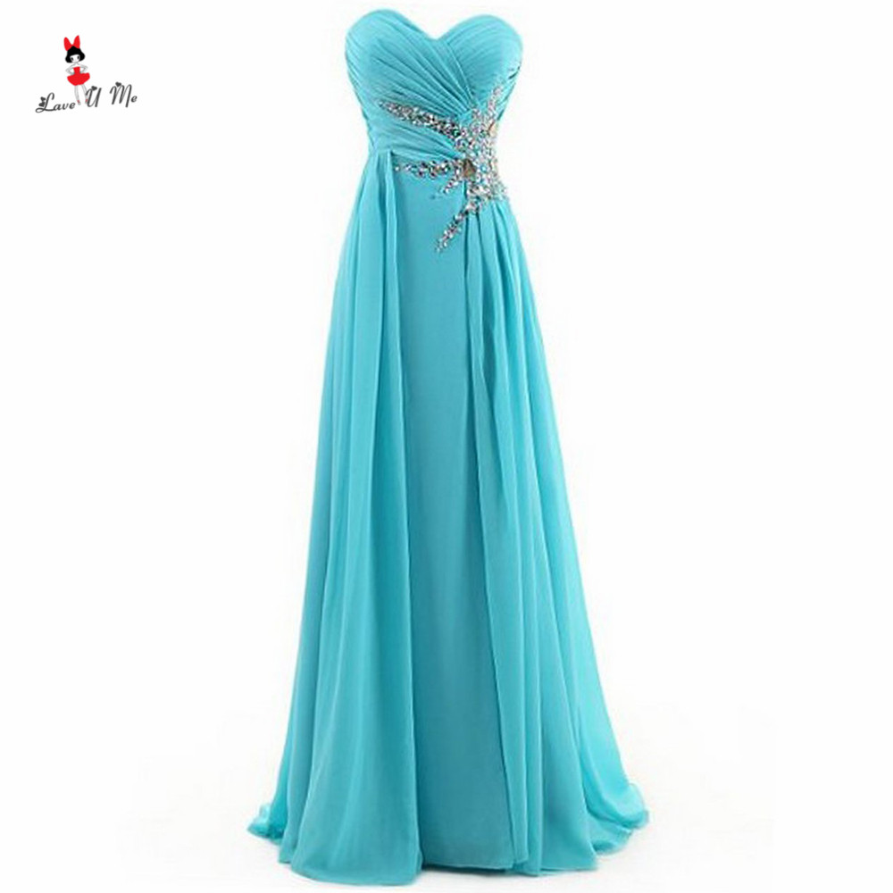 sky blue prom dresses 2017 long graduation dress turquoise. Black Bedroom Furniture Sets. Home Design Ideas