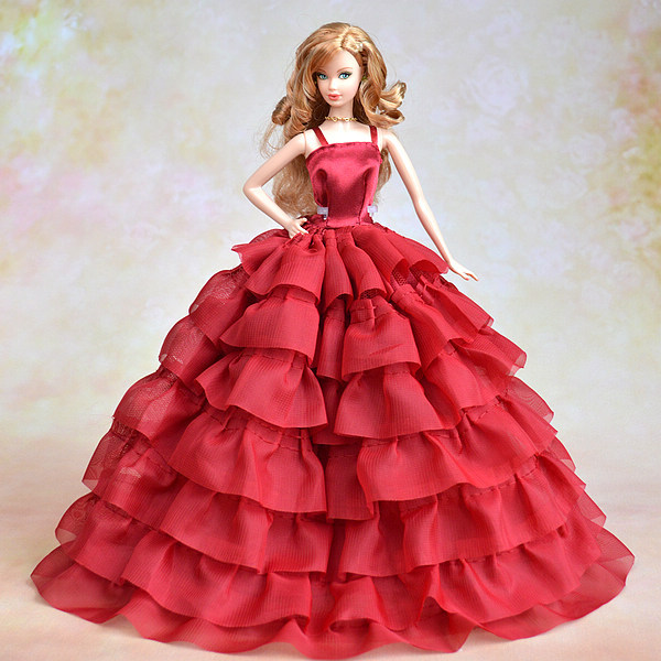 Where Can I Buy A Barbie Cake
