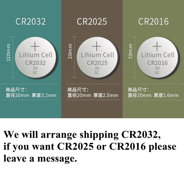 25pcs lot cr2032 cr2025 cr2016 3v lithium button battery for watch flashlight calculate. Black Bedroom Furniture Sets. Home Design Ideas
