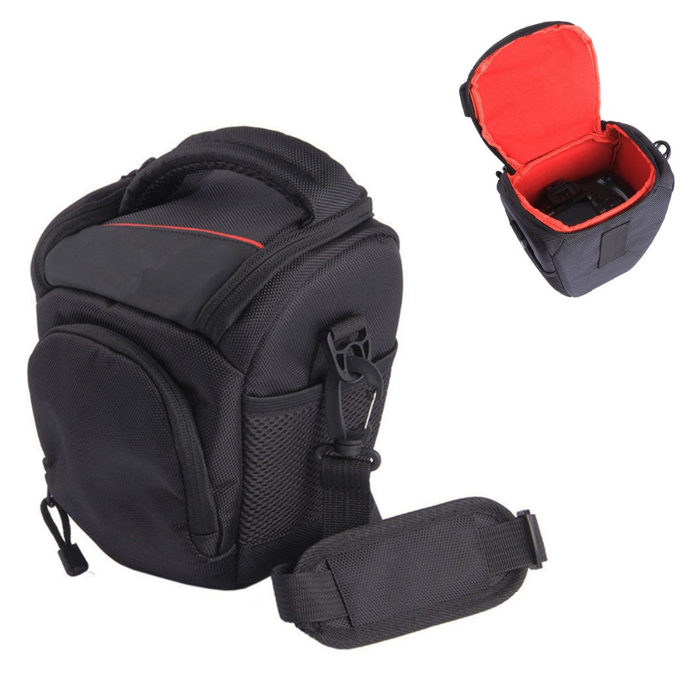 DSLR Camera Bag Case For Nikon D5600 D5500 D5300 D5200 D5100 D5000 D3400 D3300 D3200 D3100 D3000 D90 D7200 D750 D7500 D7100 D850 multifunction dslr camera backpack bag case for nikon d7200 d7100 d5300 d3400 d90 sony a7 ii iii canon 1300d 750d 200d lens bag