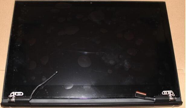 Notebook lcd asamblea para sony vaio pro 13 svp132 svp132a panel de pantalla lcd de pantalla táctil digitalizador reparación del reemplazo