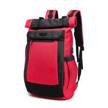 купить Unisex Luxury USB Charge Anti Theft Backpack Men 15inch Laptop Backpacks Fashion Travel School Bags Bagpack sac a dos mochila по цене 2823.44 рублей