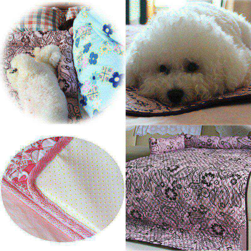 Multifunction Large Dog Sofa Bed Dog Mat Comfortable Dog Cat Kennels Washable Nest House Pet Supplies Gift for Dogs