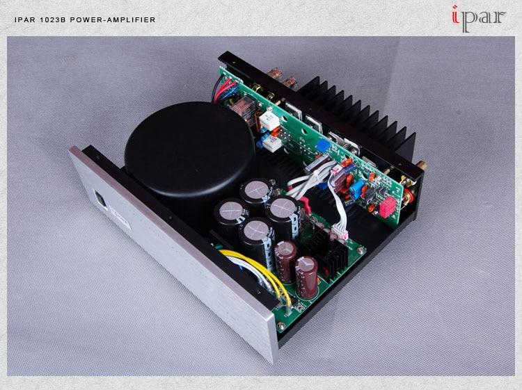 1023B rear stage 60W*2 pure stage MINI HiFi rear stage desktop power amplifier запонки arcadio rossi 2 b 1023 20 s