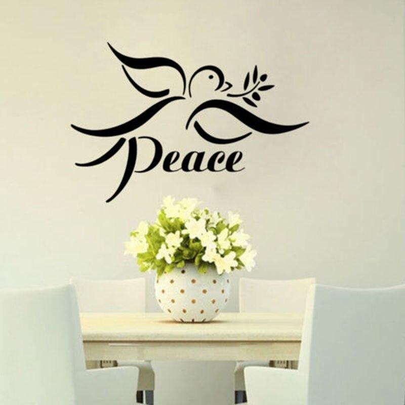 dove wall decor - Wall Decors