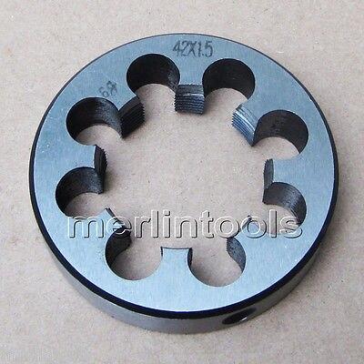 42 мм x 1,5 метрический правосторонний винторезный мундштук M42 x 1,5 мм шаг