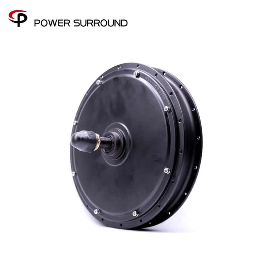 2018 Free shipping 48V1000w rear wheel hub motor for electric bike kit wheel motor 40km h 4 wheel electric skateboard dual motor remote wireless bluetooth control scooter hoverboard longboard