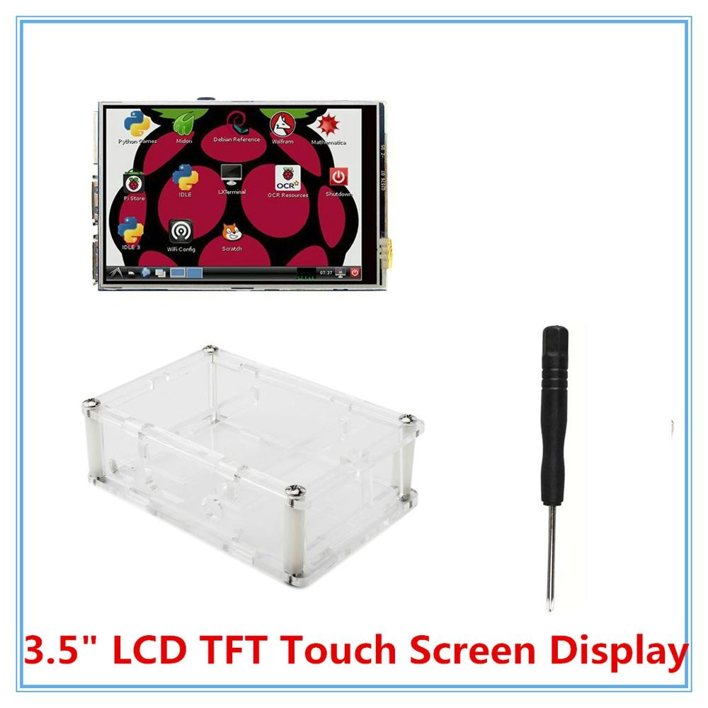 3.5 LCD +__
