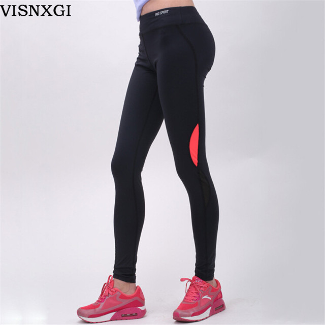 Autumn Light Reflective Women Legging Active summer Trouser Deportes Breathable Slimming Woman Casual Quick-dry  Legging L004