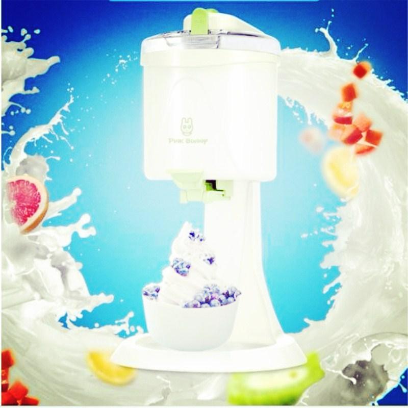 2017  soft ice cream maker,household ice cream machine,DIY ice cream maker free shipping free shipping ice cream machine automatic household ice