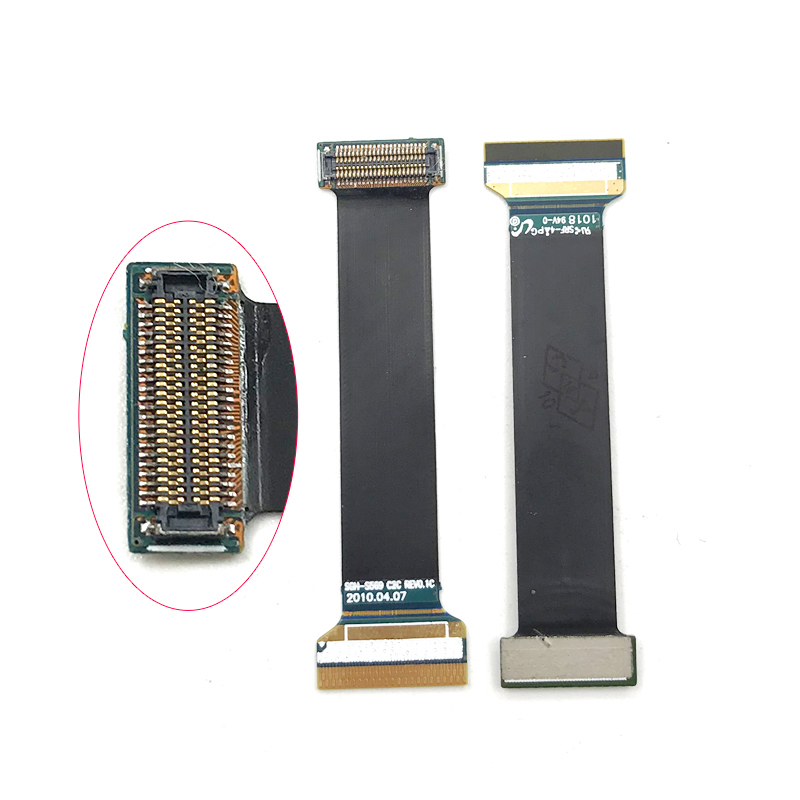 New Compatible For Samsung S569 LCD Main Motherboard Connector Flex Cable Mobile Phone Replacement image