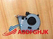 Запас для asus x551c d550m охлаждающий вентилятор cpu 13nb0331p11011 13nb0331p1111 dq5d586e000 100% работать идеально