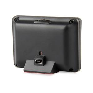 Image 4 - A203 Scanner de voiture, outil de Diagnostic de voiture, ordinateur de bord, liquide, jauge de température, tachymètre, compteur de vitesse, HUD ODB II, nouveau