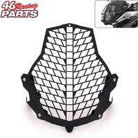 CK CATTLE KING Motorcycle Headlight Guard For KTM 1050 /1190 /1190R /1290 SUPER ADVENTURE 2015 2016