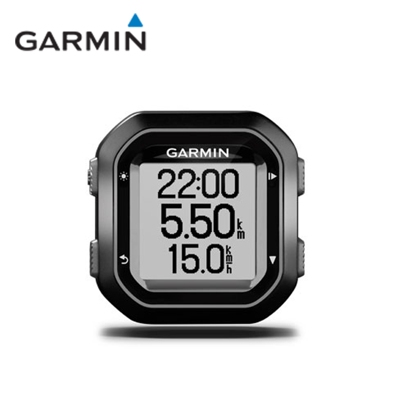 GARMIN Edge 20 GPS+GLONASS Enabled Bicycle Computer Speedometer IPX7 Waterproof Original garmin Bicycle Watch gps навигатор garmin s60v3 s60v5 2015