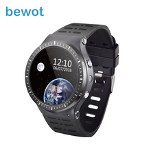 Bewot S99 Android Смарт часы-телефон для Android и IOS Камера 2.0 м Оперативная память 512 МБ Встроенная память 8 ГБ Bluetooth