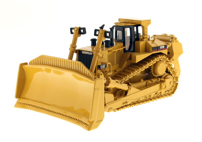DM 85025 1 50 Cat D11R Track Type Tractor toy