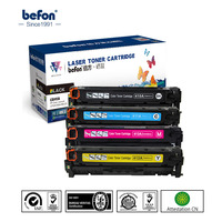 CE410A 410 410a 10a Color Toner Cartridge For HP305A 305A 305 HP Enterprise 300 Color M351