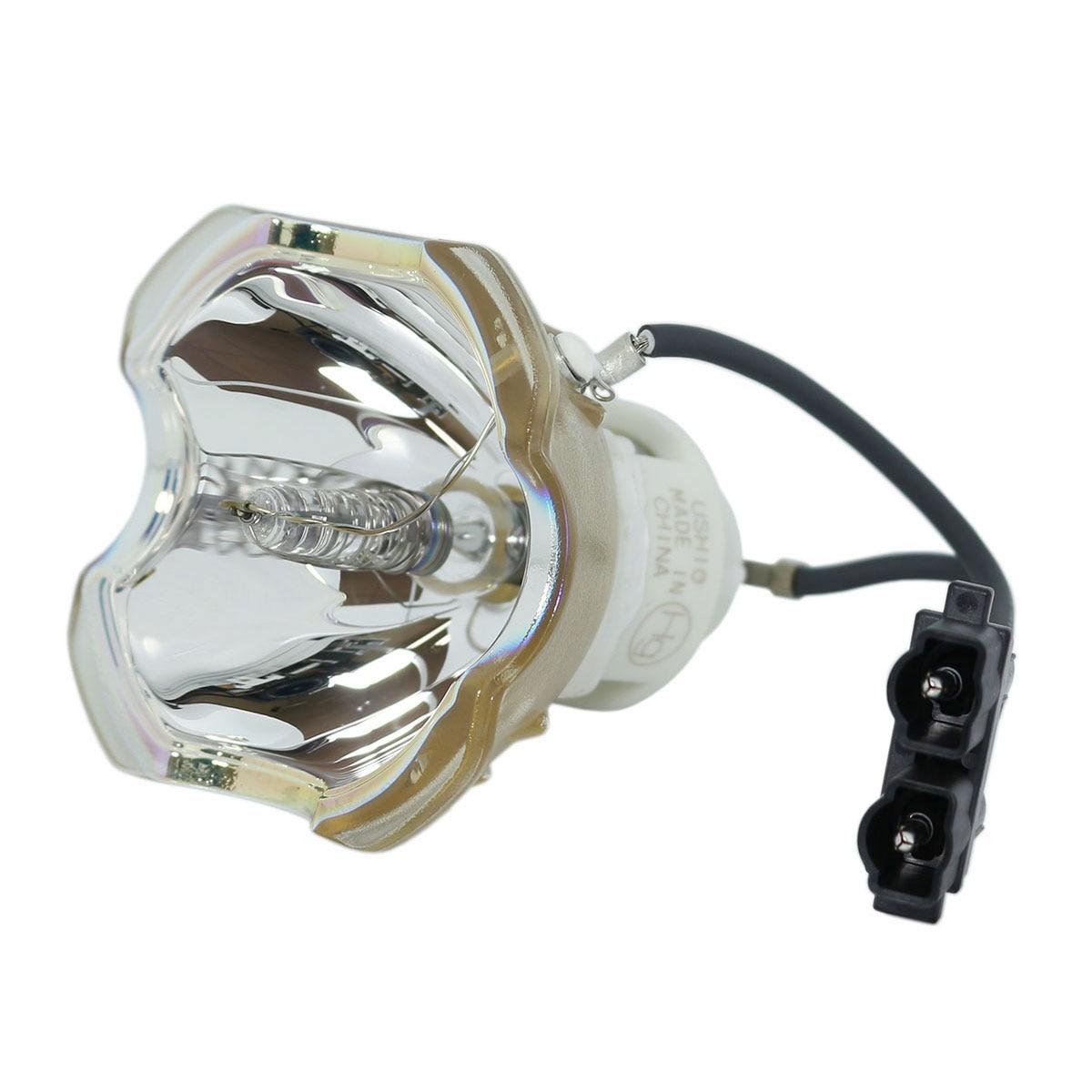 Compatible Bare Bulb MT60LP MT-60LP for NEC MT1060 MT1065 MT860 Projector Lamp Bulbs without housing/case free shipping projector bulb lh01lp lh 01lp for nec ht510 ht410 projector lamp bulbs with housing free shipping