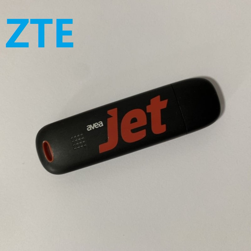 3G Modem Unlocked Original ZTE MF627 3G HSDPA/UMTS 2100 MHz USB Stick 3G 3.6Mbps Dongle support MicroSD card up to 4GB PK HUAWEI(China)
