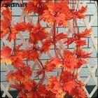 250cm Red Maple Leaf...