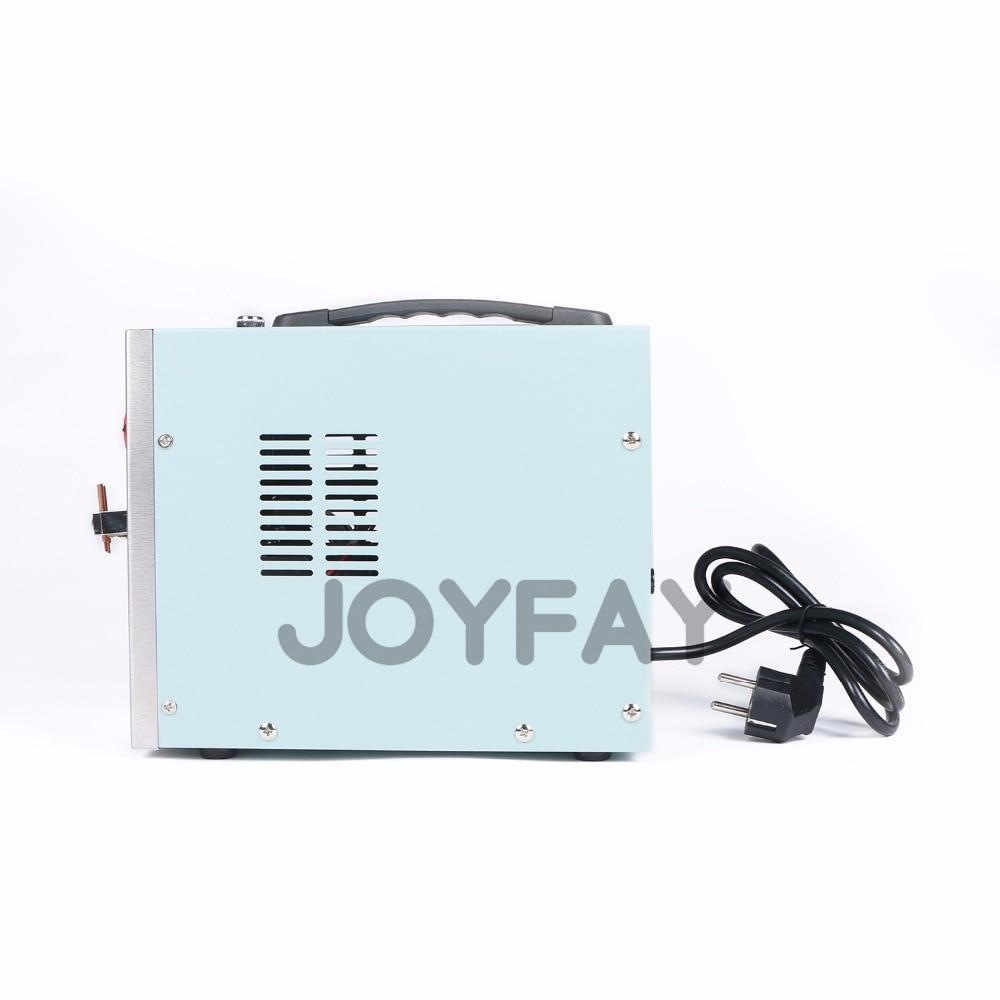 SUNKKO 709A akkumulátoros ponthegesztő impulzushegesztő eszköz - Hegesztő felszerelések - Fénykép 5
