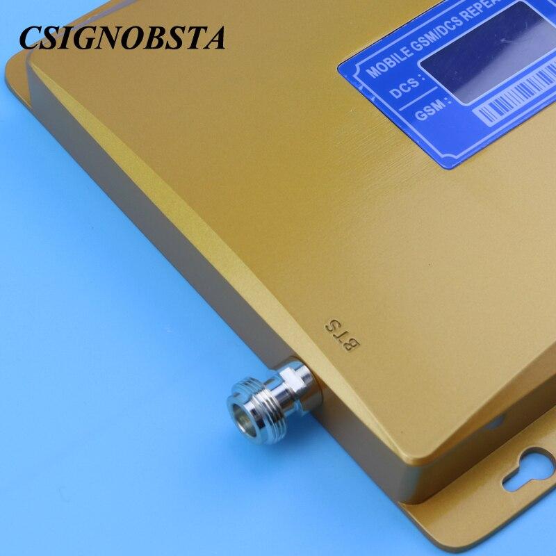 Cib telefonu üçün gsm900mhz 4G dcs1800 mobil telefon təkrar - Cib telefonu aksesuarları və hissələri - Fotoqrafiya 5