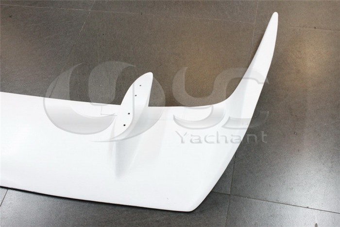 1989-2002 Nissan S13 Silvia PS13 S14 S14A S15 326 Power Style Rear Spoiler FRP (8)