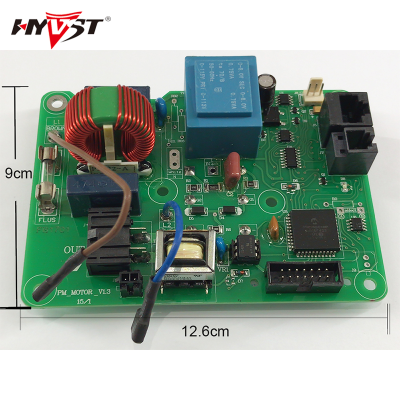 Professional  395 495 Motor Control Circuit Board, paint sprayer parts 246380 airless paint sprayer heavy duty electric airless paint sprayer piston painting machine 1095bwith brushless motor