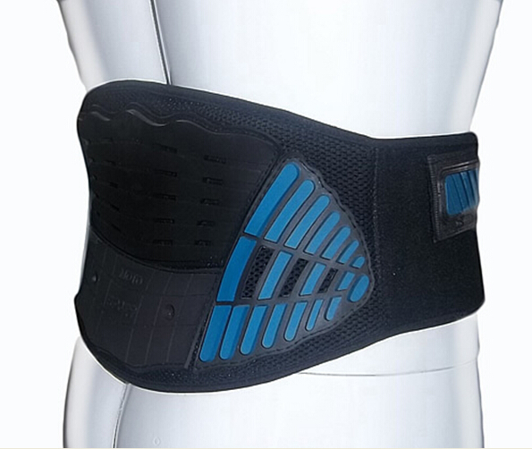 BONJEAN Hot Sale Motocross Motocycle Riding Racing Protection Kidney Belt Waist Support Black Off-Road / Free Shipping