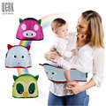 Multifunctional Baby Hipseat Owl / Pig / Cat Animal tyle Baby Carrier Infant Design Unique Baby Holder Hipseat Lovely Carrier
