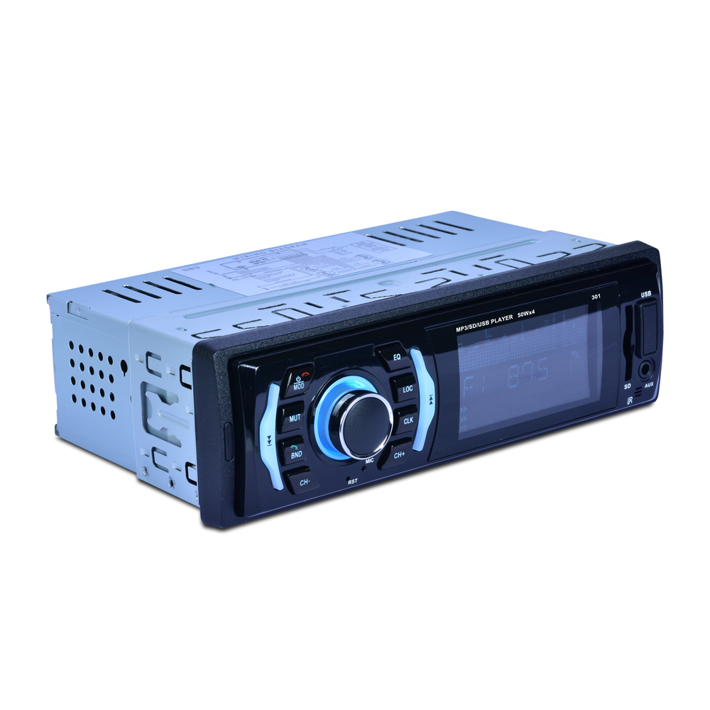 Aux/SD/USB/MP3 3 7 States 14