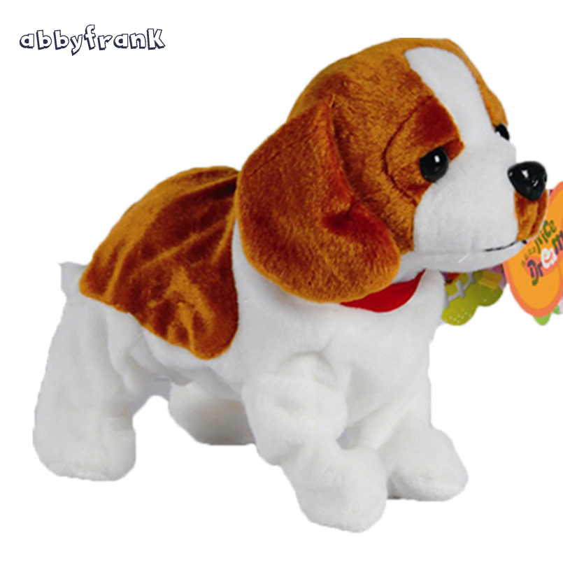 Dog Toy That You Can Walk