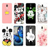 For Huawei Mate 10 Lite Case Soft Back Cover Funda For Huawe Mate 10 Pro Mate 10 P10 Lite Y5 II Mobile Phone Cases Shell