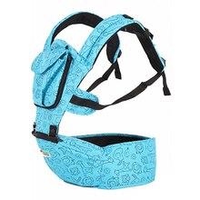 2015 Updated Baby Carrier Hip Seat Backpack Baby Sling Wrap Carriers Toddler Baby Hipseat kangaroo suspenders Drop Sales