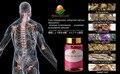NaturalCure Curar La Osteoporosis, aumentar la Densidad Ósea, aumento Óseo Contenido de Calcio, para Seguros de Mediana Edad y Ancianos