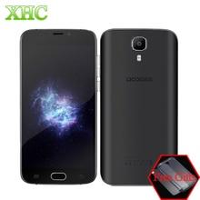 DOOGEE X9 Pro LTE 4G Mobile Phone 5.5 inch RAM 2GB ROM 16GB Android 6.0 MTK6737 Quad Core Dual SIM Mobile Phone Fingerprint id