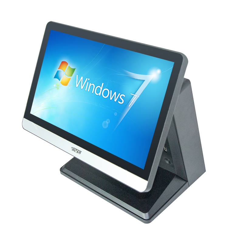 15 Inch Small Size Touch All In One Pc High Quality Manufacturer