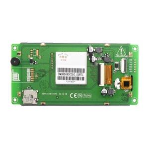Image 3 - DMG85480C050_03W 5 inch serial port screen Smart screen IPS screen DGUS screen 24 bit color DMG85480C050_03WN DMG85480C050_03WTC