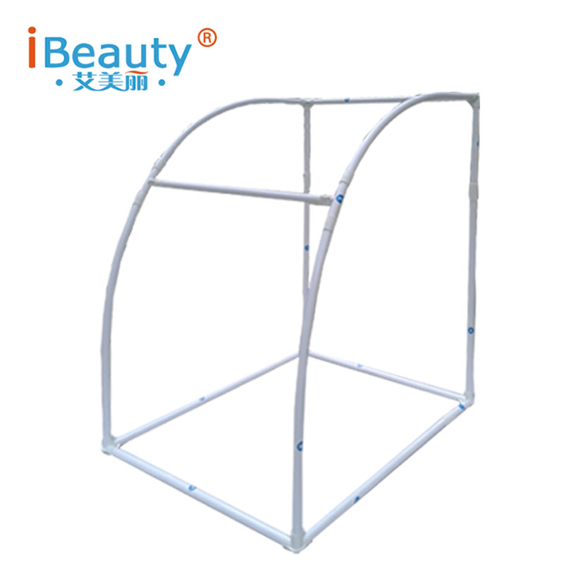 SAUNA ACCESSORY PVC FRAME SAUNA PVC FRAM TUBE FOR STEAM SAUNA fram ph6355