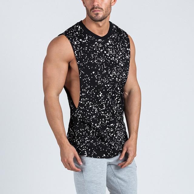 Summer Splatter Dot Print...