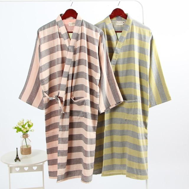 2016 winter women coral fleece warm bathrobe nightgown kimono dressing gown sleepwear robe for lady