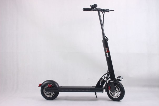 Kaabo Skywalker 10 Inches 500w 65km Very Cheap And Fast