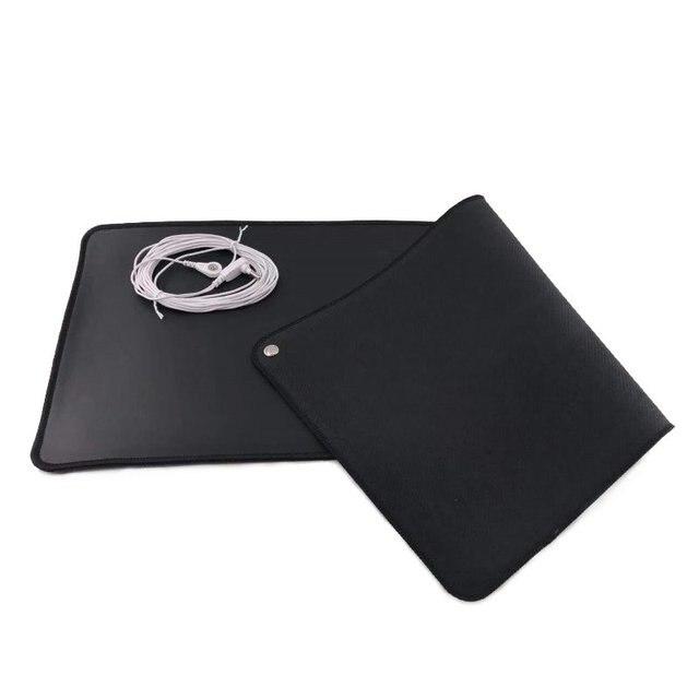 Earthing universal mat conductive
