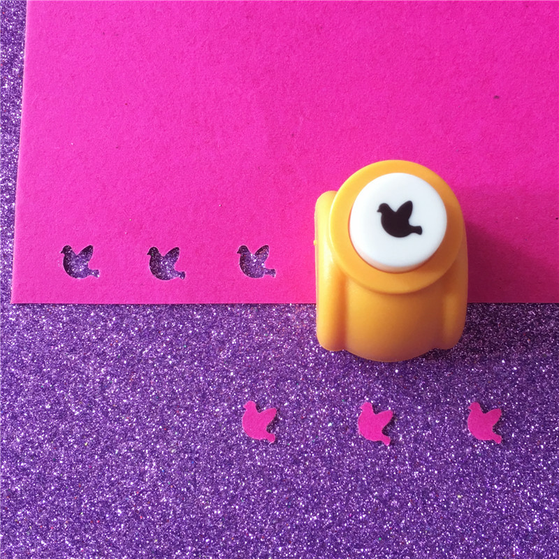 3/8 inch Pigeon punch DIY craft hole punch dove puncher ...