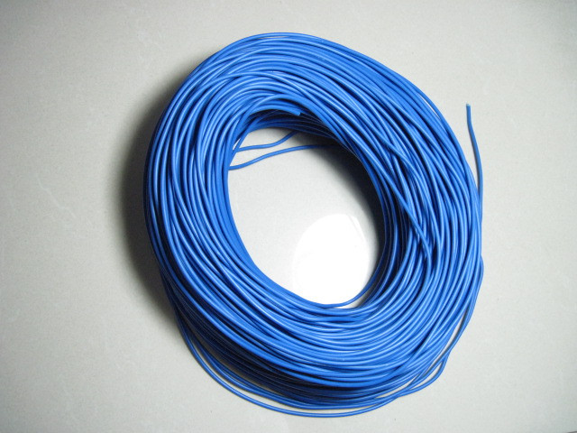 Starpad для автомобилей линии преобразования посвященный многожильный кабель автомобиля провод 0.5 Квадратных Синий Горячая линия высокого ка...