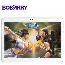 BOBARRY S108 10.1 inch tablets Dual Core /Camera 4G LET phone call tablet Android 6.0 4GB/64GB GPS Bluetooth WIFI tablet pc