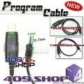 Mult Prog usb. Cable para YAESU VX-6R VX-7R FT-270 para VX6R VX7R FT-270